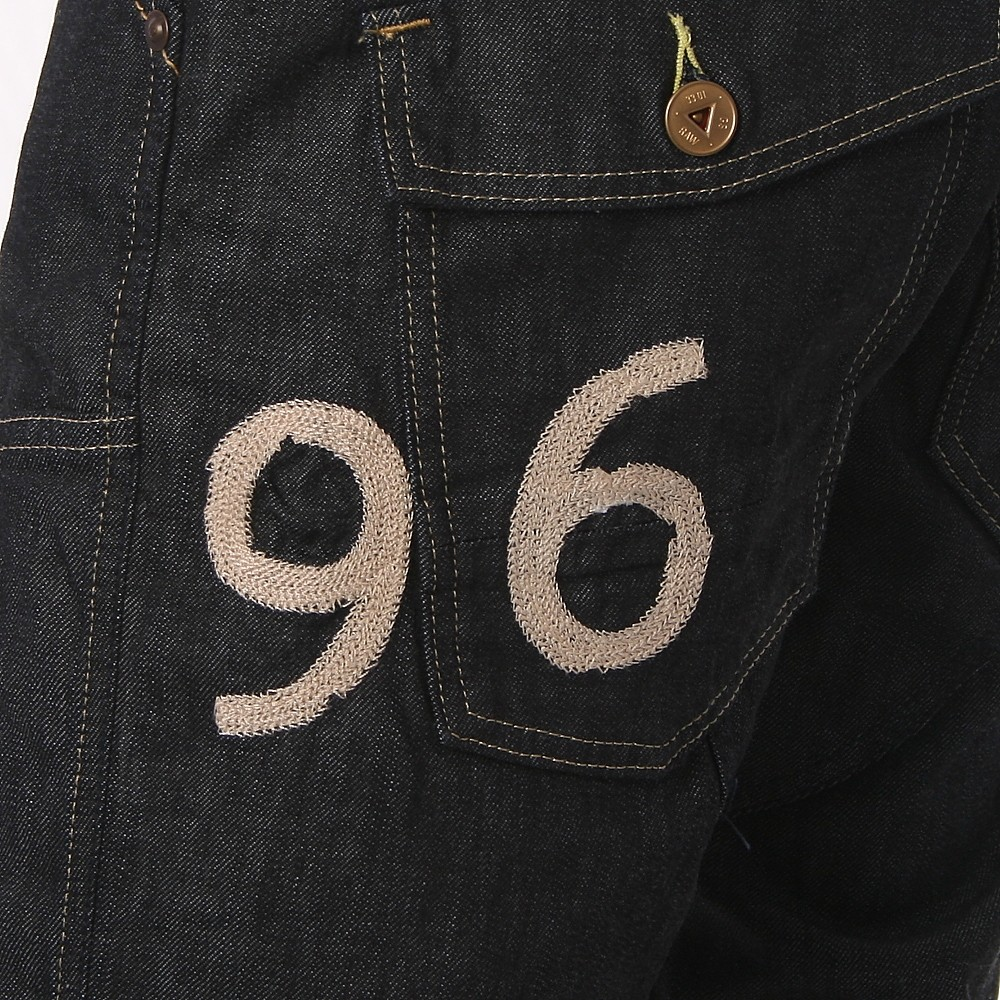 G-Star Elwood Heritage Raw Embro 96 Jeans main image