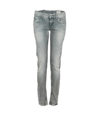 G-Star 3301 Light Aged Skinny Jean