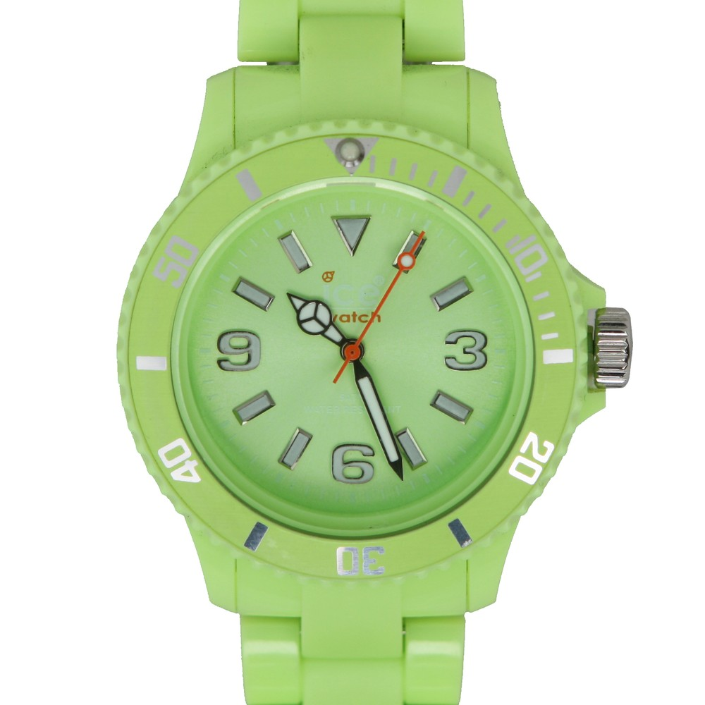 Classic Fluo Watch main image