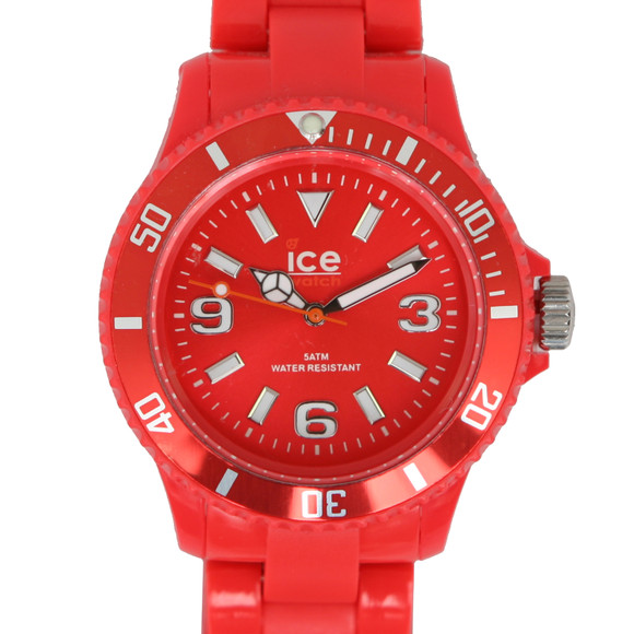 Ice-Watch Unisex Red Classic Unisex Watch main image