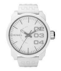Diesel DZ1461 Large Face Plastic Strap Watch