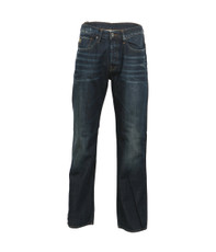 G-Star Yield Loose Graz Denim Jean