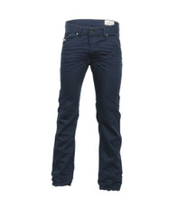 Diesel Darron 8QU Dark Blue Tapered Jean