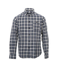 Armani Jeans S6C04 Large Check Shirt