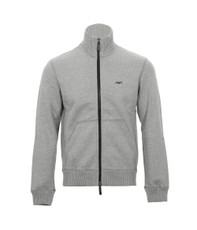Armani Jeans S6M35 Full Zip Funnel Neck Sweat