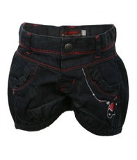 Catimini CA26033 Denim Short