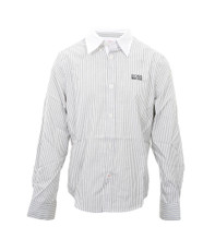 Boss Boys J25386 Stripe Shirt