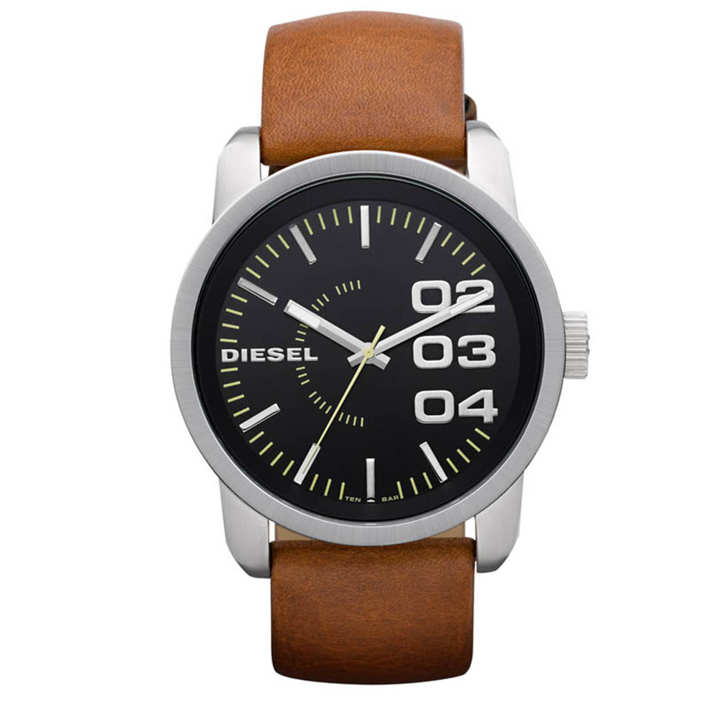 Diesel Dz1513 Franchise 46 Round Watch