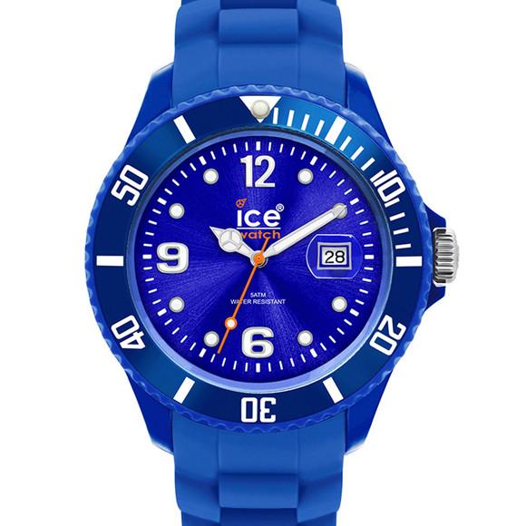 Ice-Watch Unisex Blue Sili Watch main image