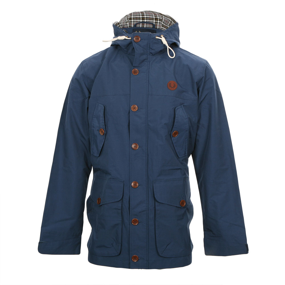 fred perry mountain parka masdings. Black Bedroom Furniture Sets. Home Design Ideas
