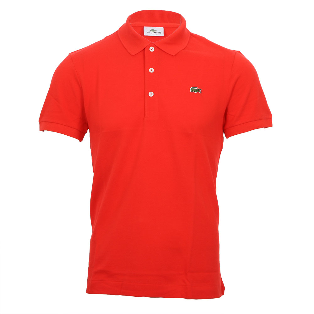lacoste ph1211 slim fit polo shirt oxygen clothing. Black Bedroom Furniture Sets. Home Design Ideas