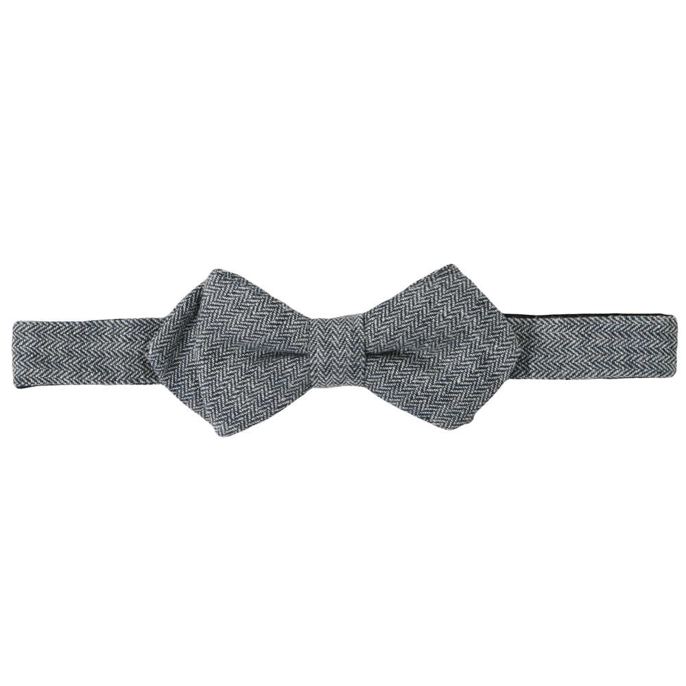 Scotch & Soda The Worker Bow Tie  main image