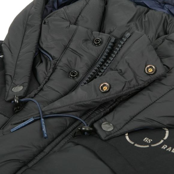 g star whistler hooded bomber jacket masdings. Black Bedroom Furniture Sets. Home Design Ideas