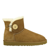 Ugg Bailey Button Mini Boot