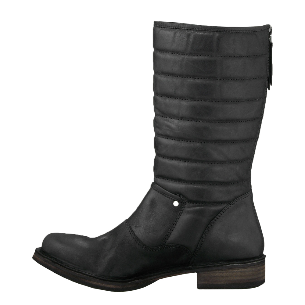 Tatum Leather Boot main image