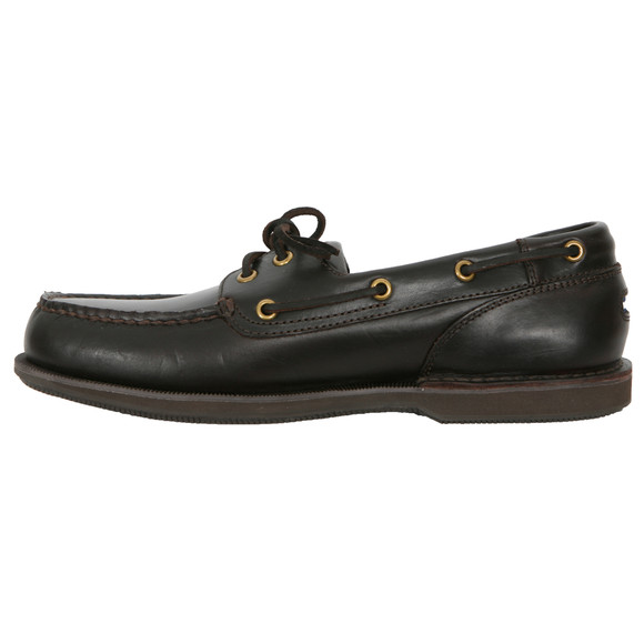rockport perth pull up boat shoe masdings