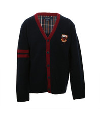 Gant Lambswool University Cardigan