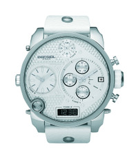 Diesel Multi dial large watch