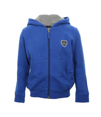 Gant College Sweat Zip Hood