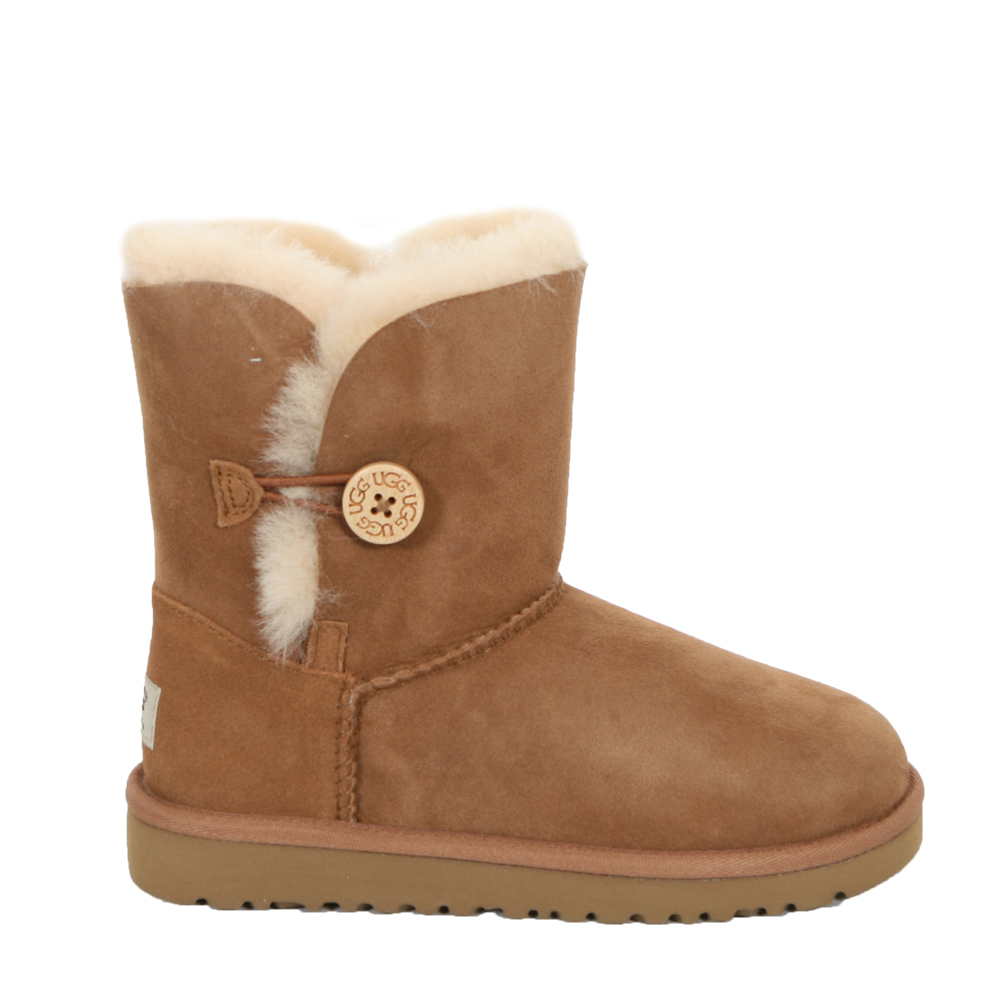 k bailey button uggs