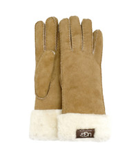 Ugg Chestnut Turn Cuff Glove
