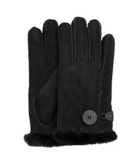 Ugg Black Bailey Glove