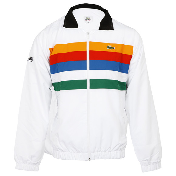 Lacoste Sport Wh5226 Tracksuit Oxygen Clothing