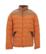 Bellfield Otta Padded Quilted Jacket
