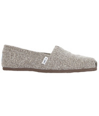 Toms Classic Herringbone Slip On