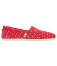 Toms Classic Dot Slip On