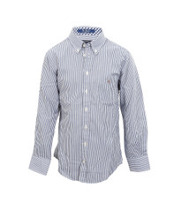 Gant The Banker Long Sleeve Stripe Shirt