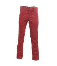 Ted Baker Slim Fit Cord Trouser