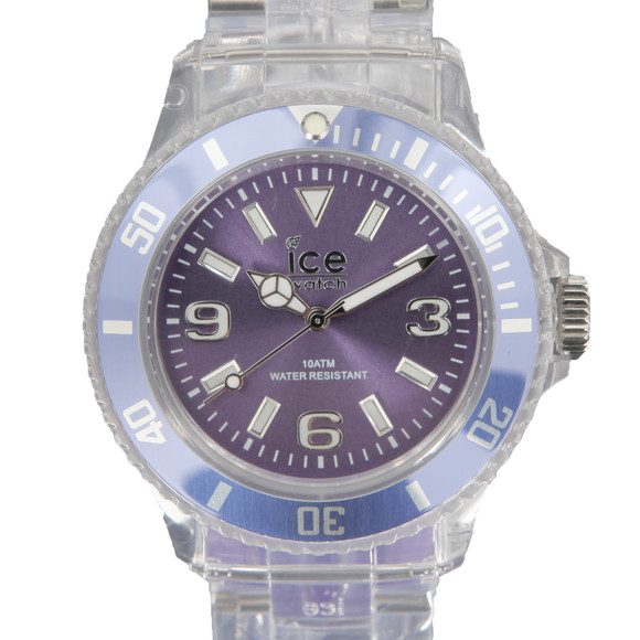 Ice-Watch Unisex Purple Pure Watch main image