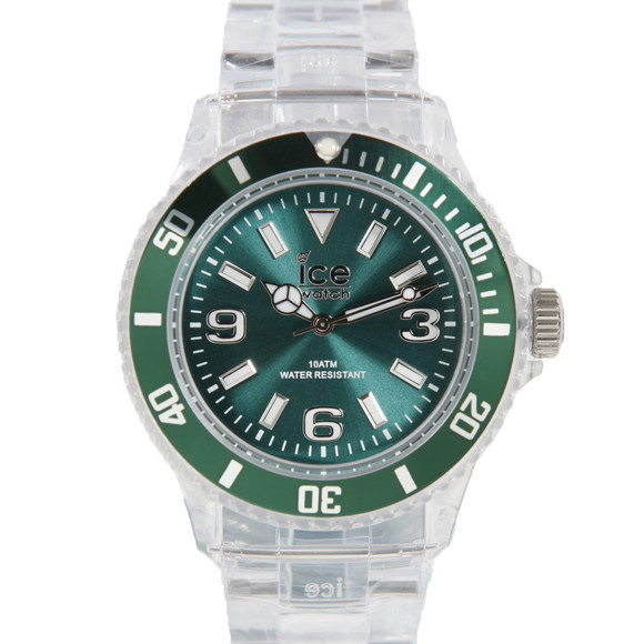 Ice-Watch Unisex Green Pure Watch main image