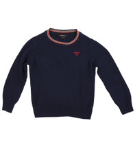 Barbour Boys Lynton Pullover