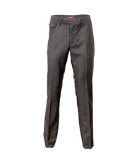 Luke Lock Stock Charcoal Trouser