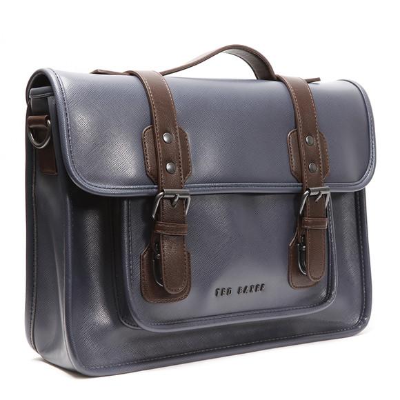 Ted Baker Skoling Crossgrain Despatch Bag   Oxygen Clothing